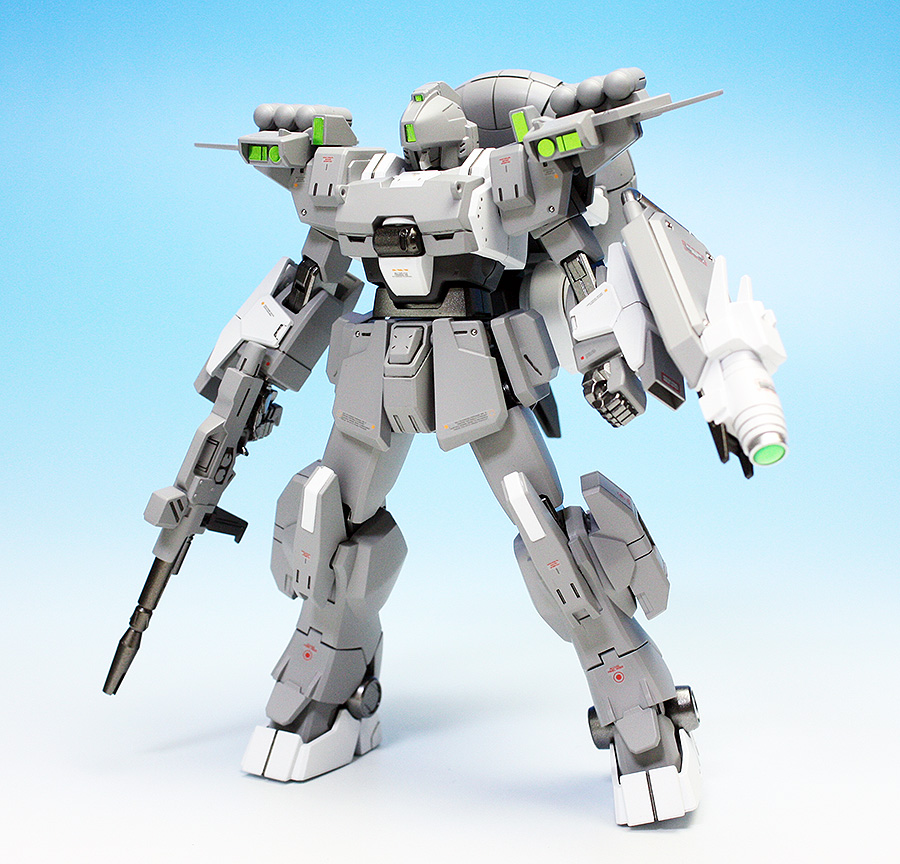Gundam Ez-SR Shadow Phantom